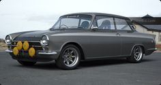 Silver Lotus Cortina by the sea