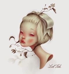 Elodie Vermeulen(Lostfish)...   Kai Fine Art