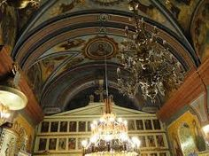 Imagini pentru biserica dintre brazi sibiu Chandelier, Ceiling Lights, Lighting, Home Decor, Candelabra, Decoration Home, Light Fixtures, Room Decor, Ceiling Lamps