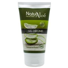 Aloé Vera Gel Originel NaturAloé Aloe Vera Gel, Gel Aloe, Deodorant Spray, Acide Aminé, Juice Bottles, Packaging Design, Diy, Products, Freeze Drying