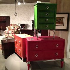 New From Hammary Furniture High Point, NC #Hammary_Furniture #accent # Furniture #chest