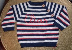 Baby Knitting Patterns Pullover The sweater without seam (raglan sweater) neck circumference, bust, arm length, waist … Baby Knitting Patterns, Baby Patterns, Baby Cardigan, Knit Cardigan Pattern, Raglan Pullover, How To Start Knitting, Boys Sweaters, Crochet Baby Booties, Pulls