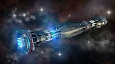 No, the EM Drive will not lead to warp drive or interstellar travel anytime soon Alpha Centauri, Warp Drive, Ship Of The Line, Galaxy Background, Star Trek Ships, Galaxy Space, Space Station, Interstellar, Deep Space