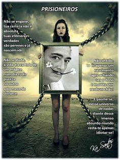 Mente Florida: Prisioneiros ♥