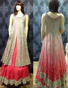Already have one of these.... mine has light weighted swaroski tucked all over the skirt .... from Bombay Selection!!! absolutely <3 that!