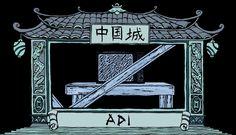 ADI - CHINATOWN
