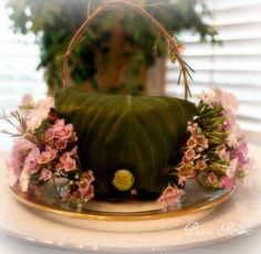 Beaux R'eves: Flower Purses~A Reprise