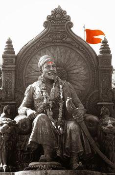 Essays: An Indian hero - SHIVAJI MAHARAJ (short essay)