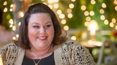 'This Is Us' Star Chrissy Metz Arrives at LAX in a Wheelchair Ahead of the Golden Globes