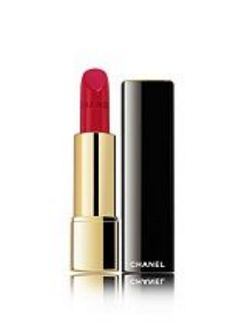 Rouge Allure Velvet Luminous Matte Lip Colour. Chanel. £26 @ Boots Chanel lipstick Giveawa