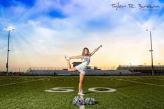 photography ideas casual high school cheerleaders