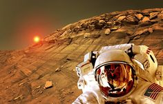 A former NASA employee says to have seen two human figures dressed in 'space suits' walking towards the Viking Lander on the surface of Mars. Apparently, the sheer number of images from Mars allegedly showing bones, structures, monuments with carvings, animals, or even rocks that appear as if they are moving, are no longer a surprise to the general public. Some call it disclosure, while others tag it as a giant conspiracy, but our attention was drawn to a former NASA employee who clai...