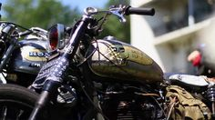 WHEELS & WAVES 012 by GREENFILMS