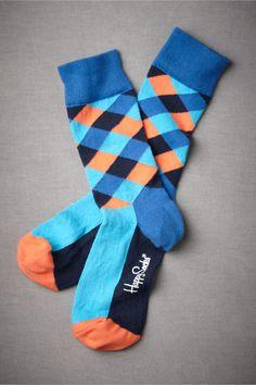 Hockney Socks  $12.00
