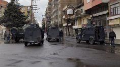 Голяма експлозия разтърси Югоизточна Турция (ВИДЕО)