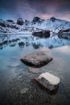 Allos by Vincent Favre on 500px