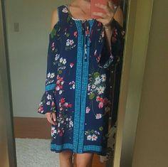 **New** Flirty Dress