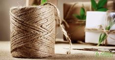 Hemp Cord Spool With Gift Box Stock Photo - Image of made, preparing: 33033220 Hemp Milk, How To Make Paper, Holiday Parties, Biodegradable Products, Party Planning, Budgeting, Reusable Tote Bags, How To Plan, Gifts