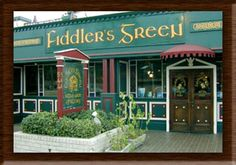 """See 197 photos and 70 tips from 3054 visitors to Fiddler's Green Irish Pub & Eatery. """"Chips were tasty, not crispy. Orlando Nightlife, Best Fish And Chips, Winter Park Florida, Park Restaurant, Meet Friends, Pub Crawl, Cool Bars, Orlando Florida, Night Life"""