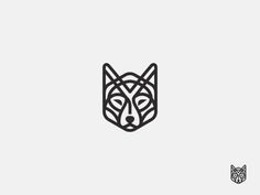 30+ Line Icons and Logos That Will Inspire You - UltraLinx