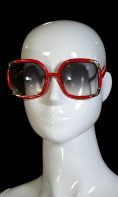 vintage ted lapidus sunglasses glasses