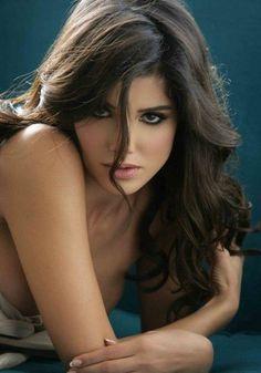 Moroccan Singer Sofia Marikh - Beautiful Women
