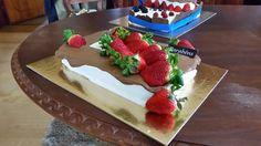 Sims Cake Shop: Parabéns Tiago Silva