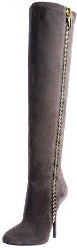Giuseppe Zanotti Women's Tall Side Zip Boot on shopstyle.com.au