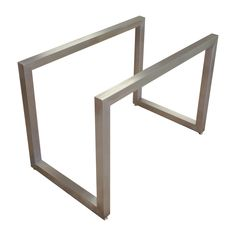 Table Bases – Custom Metal Home