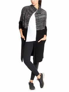 Tops and Jackets: Sweaters & Wraps | Athleta