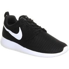 Nike Roshe Run ($110) ❤ liked on Polyvore