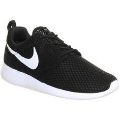 Nike Roshe Run (145 AUD) ❤ liked on Polyvore