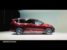 Chrysler reveals an all-new minivan that's so new that it gets a new Pacifica name - http://eleccafe.com/2016/01/12/chrysler-reveals-an-all-new-minivan-thats-so-new-that-it-gets-a-new-pacifica-name/