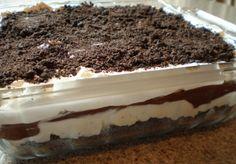 Ultimate Ice Cream Dessert | Tasty Kitchen: A Happy Recipe Community!