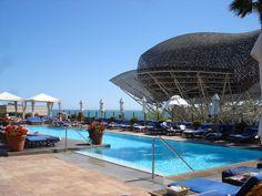 Las inversiones hoteleras en España experimentan el mayor récord de la historia