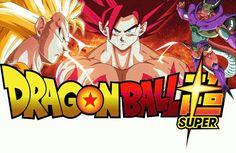 DRAGON BALL SUPER!