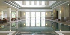 #Steigenberger Strandhotel and SPA, Zingst #Wellness #SPA