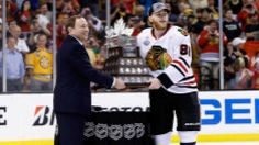 NHL Stanley Cup Playoffs: Breaking down the Conn Smythe field | FOX Sports on MSN