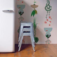 Image of Vertical Garden