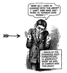 R. Crumb Illustrates Kafka | Brain Pickings