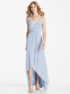 Bridesmaids Dresses - Dessy Bridesmaid Dresses - Jenny Packham - Blue Bridesmaid Dress - Joyce Young By Storm Jenny Packham Bridesmaid Dresses, Jenny Packham Bridal, Affordable Bridesmaid Dresses, Affordable Dresses, Blue Bridesmaids, Junior Bridesmaid Dresses, Pageant Dresses, Wedding Dresses, Party Dresses