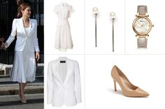 Best Dressed - The Week in Outfits June 13 - Elle Celebrity Dresses, Celebrity Style, High Fashion, Fashion Beauty, Classic Elegance, Beautiful Outfits, Style Icons, Nice Dresses, Style Me
