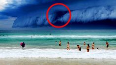 11 Most DANGEROUS Beaches Ever!