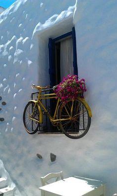 Naxos Island-Cyclades_ Greece