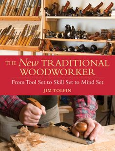 Book Review on Jim Tolpin's | The Renaissance Woodworker