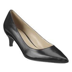Nine West: Pumps > Mid Heels > Izabela - pointy toe pump
