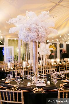 1864 Best Centerpieces images in 2019 | Wedding decorations