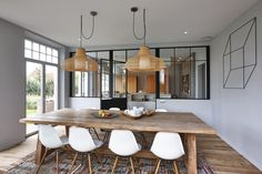 tavolo e sedie Eames