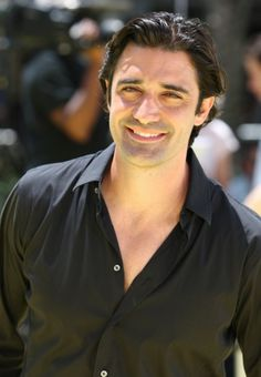 Hottie of the Day - Gilles Marini  SO excited to see him back. He plays the chef on Kirstie Alley's new show, on TV Land http://kirstie.tv/?xrs=sem_kirstietv&gclid=CMv4zMPcobsCFUdbfgodmHkAIw