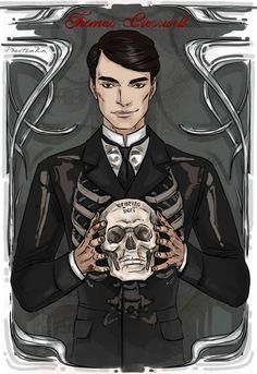 "Thomas Cresswell (""Stalking Jack the Ripper"" by @ kerrimaniscalco) Fanart, Ya Books, Good Books, Jack Ripper, Darkside Books, Audrey Rose, Book Boyfriends, Book Characters, Book Memes"